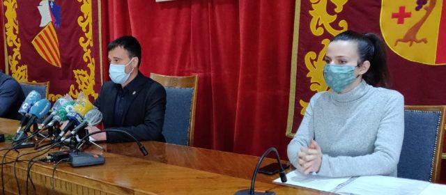 L'Ajuntament de Vinaròs  abonarà la propera setmana més de 558.000 euros de les Ajudes Parèntesi