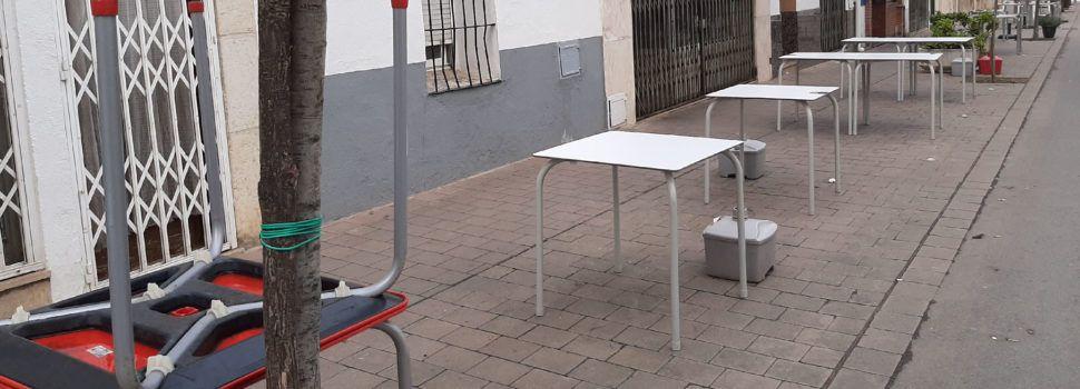 L'Ajuntament d'Alcanar prorroga la gratuïtat de l'ocupació de la via pública, per als establiments de restauració