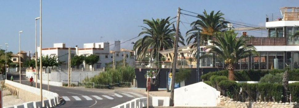 L'Ajuntament renovarà l'enllumenat públic de la Costa Nord