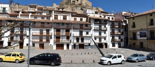 El Pla d'Estudis de Morella acollirà l'eixida de la primera etapa de l'Eco Rallye de la Comunitat Valenciana