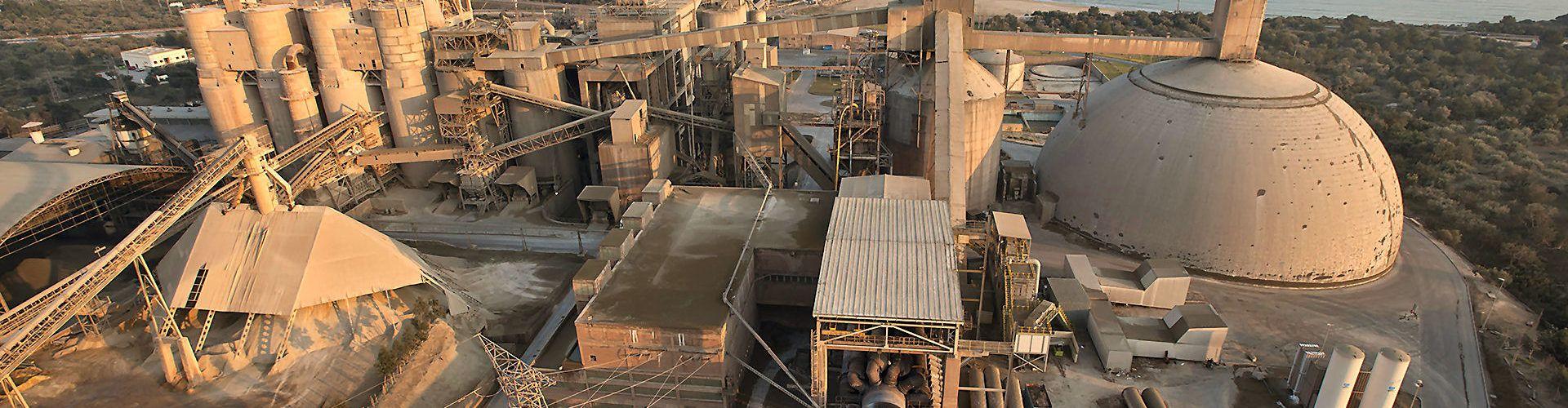 La fàbrica d'Alcanar de CEMEX renova el certificat mediambiental EMAS, després de ser la primera cimentera d'Espanya a obtenir-lo