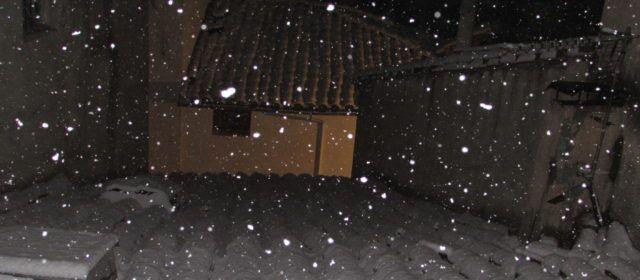 Resum del temps a Morella durant març