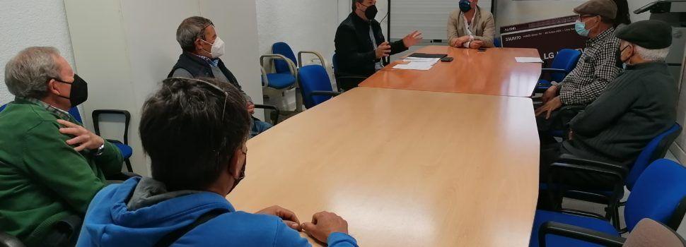 Peñíscola insiste a Generalitat que permita el acceso al Parque Natural a todos los vecinos de la localidad, ante las restricciones de acceso