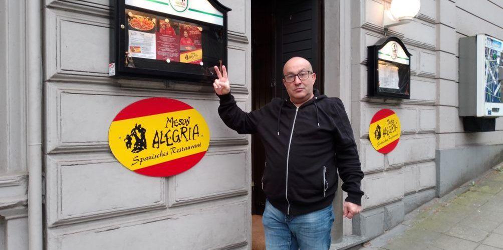 Un español en Alemania: Bares españoles que salvaron a los emigrantes de la nostalgia