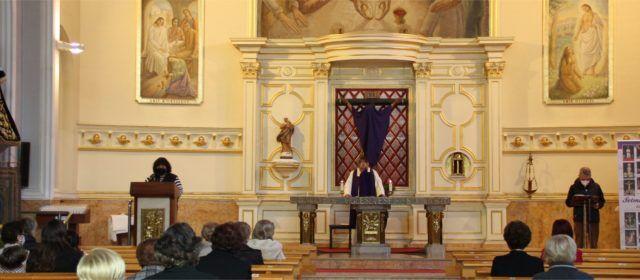 El Domingo de Resurreción cerró la Semana Santa de Vinaròs