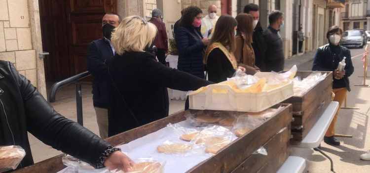 Xert celebrà Sant Marc, però sense romeria