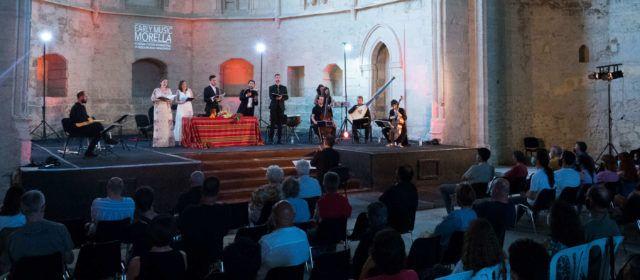 Early Music Morella presenta el X Curs i Festival Internacional de Música Medieval i Renaixentista