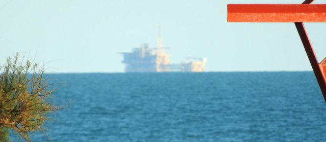 El gas inyectado por Castor movió la falla de Amposta, según un estudio del CSIC