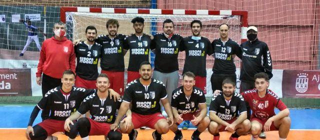 El Club Balonmano Vinaròs torna a competir