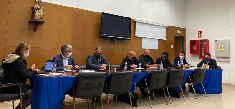 COINCOPESCA i la Federació Nacional Catalana de Confraries de Pescadors reclamen mesures per a pal·liar l'aplicació del Pla Plurianual de Pesca de Demersals