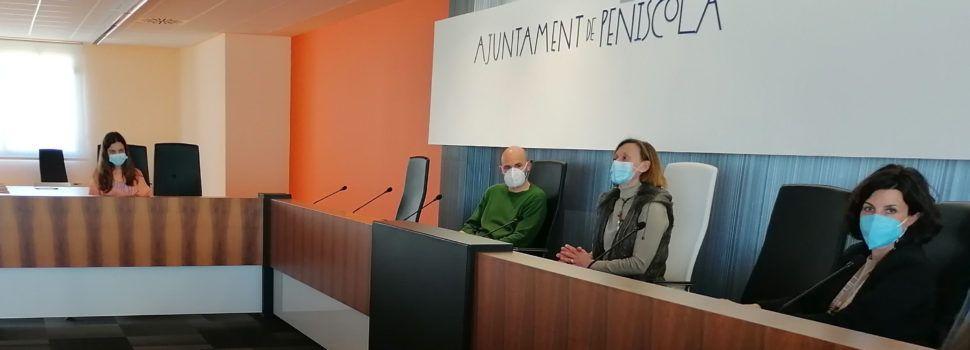 Peñíscola convoca su primer Consejo de la Infancia y Adolescencia del año