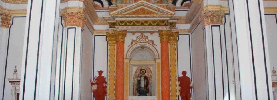 El Fortí: Ermita de Sant Gregori (i II)