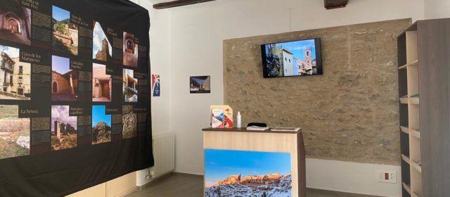 Una Setmana Santa marcada pel turisme a Castellfort