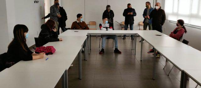 Vinaròs s'adhereix per tercer any consecutiu al programa JOOP impulsat per l'IVAJ