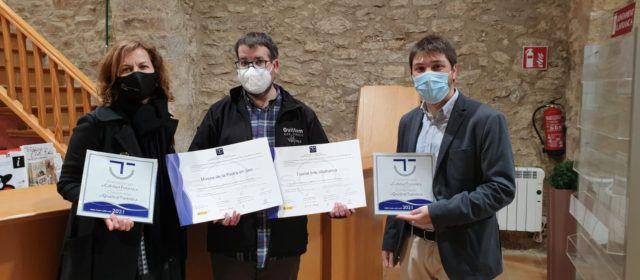 Vilafranca entrega els certificats de qualitat SICTED