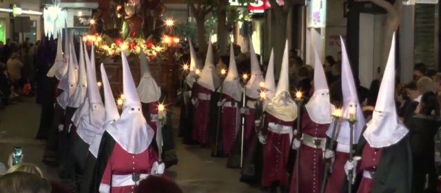 L'Ajuntament edita un vídeo especial de Setmana Santa