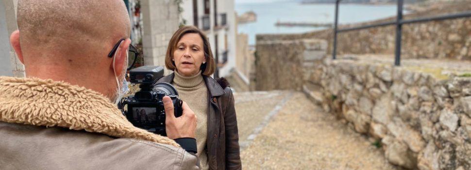 """El Ayuntamiento de Peñíscola se suma a la campaña """"I jo també"""""""