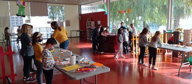 Quasi 800 visites guiades i 326 participants en les activitats de Pasqua a Ulldecona