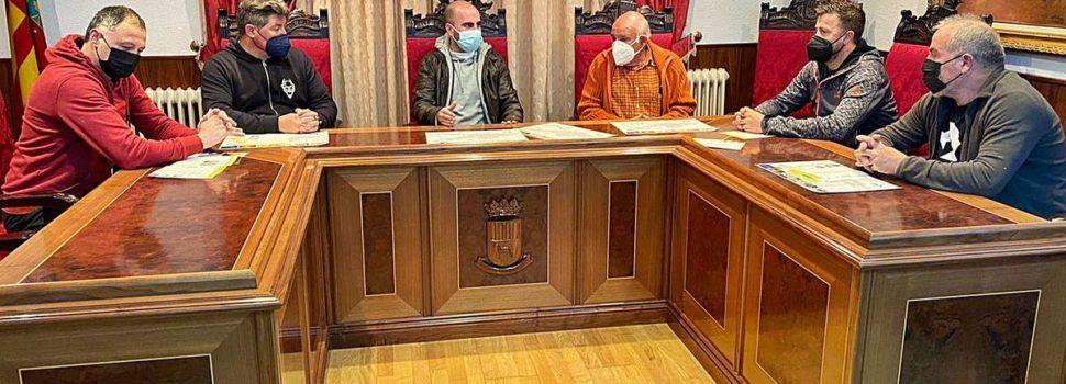 La 700 rogativa de Catí a Castellfort no logra el permiso de la Conselleria