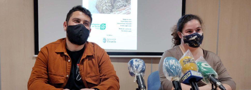 L'Ajuntament de Vinaròs presenta el cens d'espècies d'aus urbanes