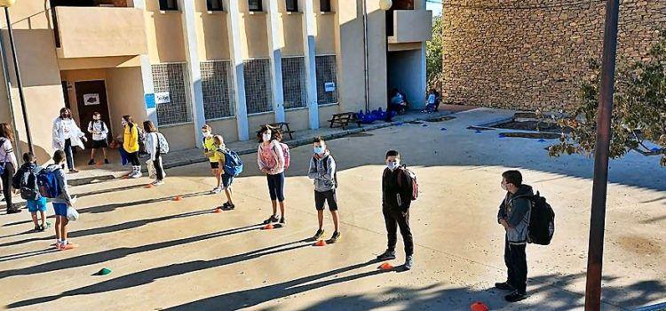 """Cinctorres, Portell y Castellfort """"luchan"""" por no perder maestros"""