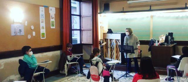 Les escoles de música de la Diputació a Tarragona, Reus iTortosa obren el termini de preinscripcions per al curs 2021/2022