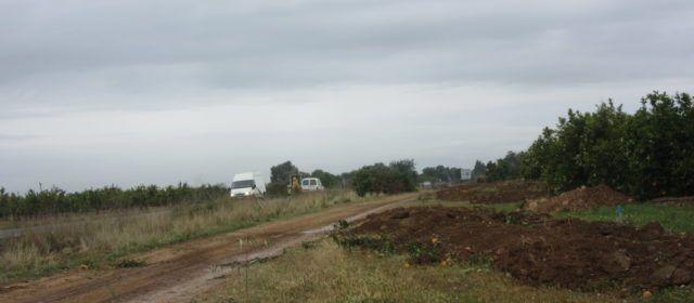 """Comencen a Vinaròs les obres de millora de la N-238, """"carretera d'Ulldecona"""""""
