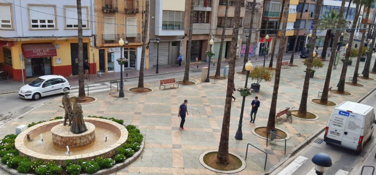 L'Ajuntament de Benicarló trau a licitació tres grans projectes inclosos en l'estratègia EDUSI