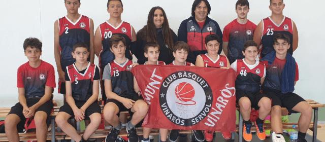 Crónicas del Club Baloncesto Vinaròs