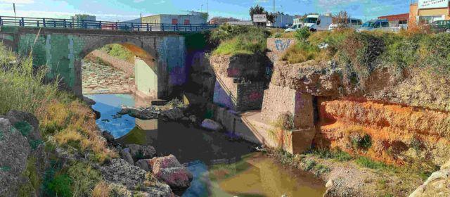Ben Vist: Pels voltants del conegut com Pont Romà del Servol