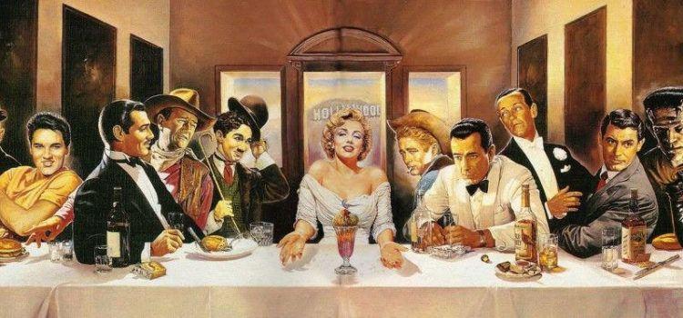 Deconstrucció social: L' últim sopar