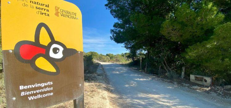 Policia Local i d'Alcalà-Alcossebre i Guàrdia Civil localitzen un home desaparegut durant tres dies a la Serra d'Irta