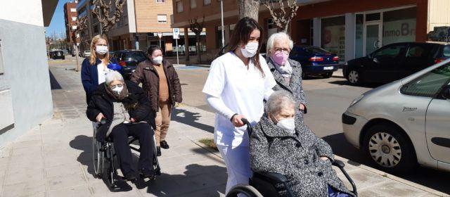 Els centres assistencials de l'OACSE reprenen a Benicarló les sortides terapèutiques dels usuaris