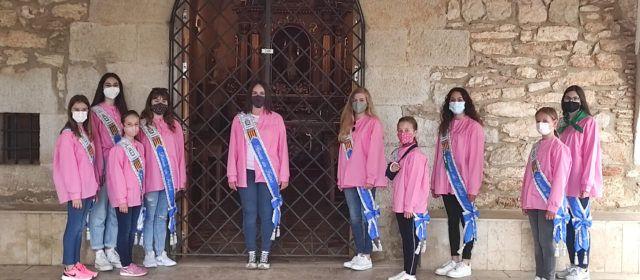 Sant Gregori a Benicarló, en temps de pandèmia