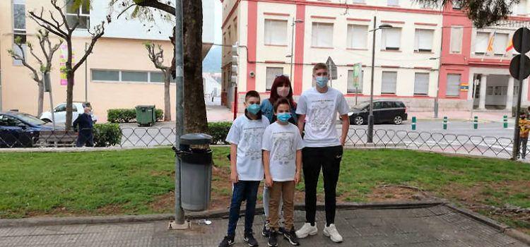 Tres alumnes de la Consolació de Vinaròs, en la final provincial de l'Olimpíada Matemàtica