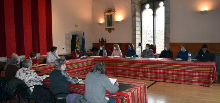 El Consell de la Solidaritat de Morella recolza nou projectes d'ONG
