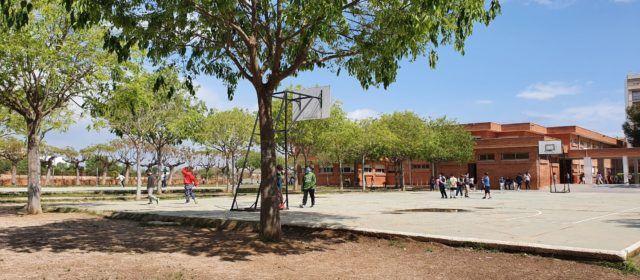 Només dos grups d'escolars van ser confinats a la província de Castelló durant la primera setmana de maig