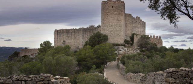 La Diputació de Castelló impulsa el projecte cultural 'Els teus castells' per a donar a conéixer la història dels castells de Xivert i Polpís