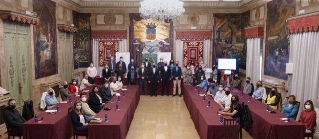 'Move Up! Emprén amb èxit' arranca amb projectes de 15 localitats, com Benicarló, Alcalà, Culla i la Pobla de Benifassà