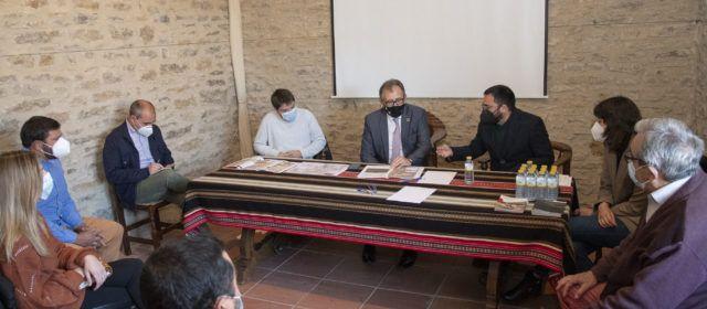 José Martí remet un escrit al Govern d'Espanya sol·licitant que s'atenguen les al·legacions dels ajuntaments afectats per la MAT de Forestalia