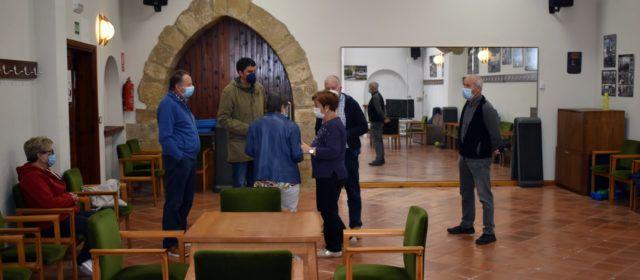 L'església del Colomer Zurita de Morella albergarà activitat a partir del cap de setmana