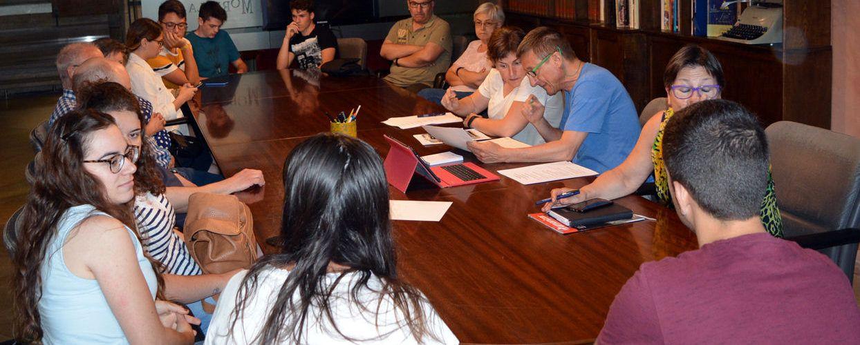 Morella convoca les associacions per a organitzar activitats durant l'estiu