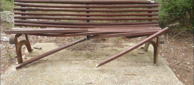 El Ayuntamiento de Sant Jordi solo dejará usar las instalaciones en el Bovalar con permiso por los continuos daños y desperfectos