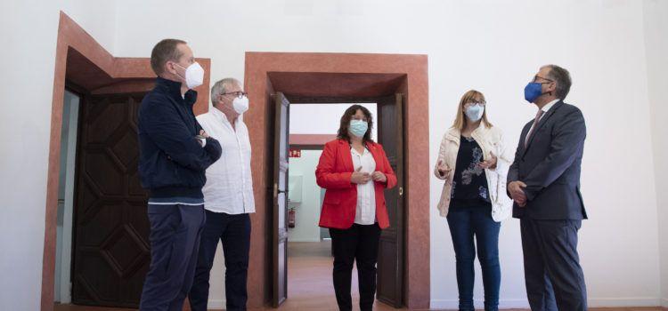 La Diputació de Castelló prepara la reactivació de les bandes de música de la mà de la FSMCV