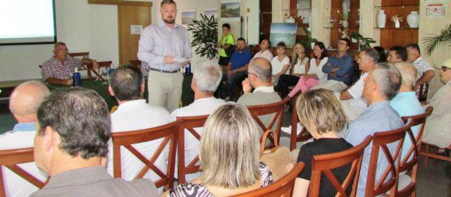 El Ayuntamiento de Sant Jordi aprueba la Ordenanza de Convivencia Ciudadana para mejorar la calidad de vida