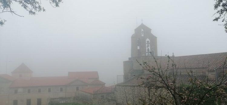 Resumen meterológico de abril en Morella