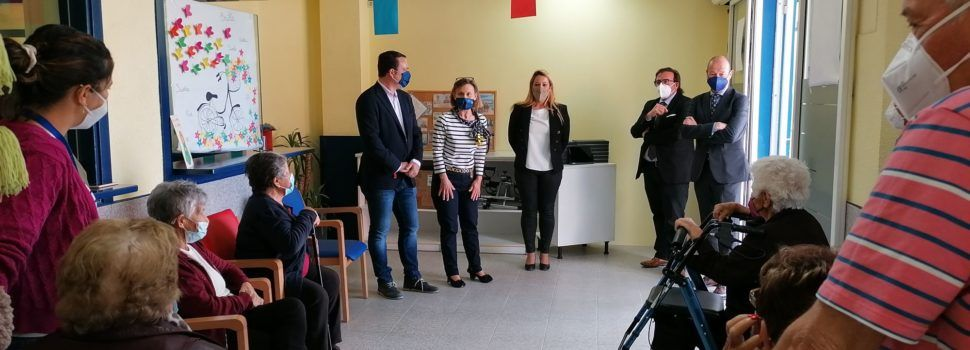 """L'Ajuntament de Peníscola rep el suport de la Fundació """"la Caixa"""" i CaixaBank per a la Unitat de Respir Familiar"""
