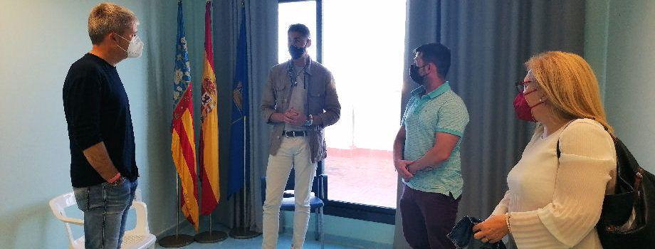 Peníscola consensua amb les entitats locals la seua programació festiva per a les Patronals de setembre