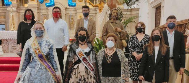 Celebració de Sant Isidre amb participació de Caixa Benicarló i Benihort