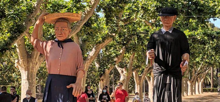 Tortosa: destí de la segona sortida dels Nanos i Gegants de Vinaròs